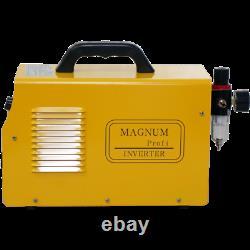 MAGNUM AIR PLASMA 50C HF EURO CONNECTOR Plasma cutter welding machine