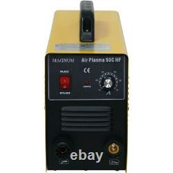 MAGNUM AIR PLASMA 50C HF plasma cutter Weldin Machine