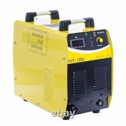 MAGNUM CUT 120z plasma cutter Weldin Machine 400V 50Hz