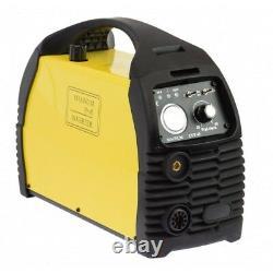 MAGNUM CUT 45 Plasma cutter machine cutting Cooling fan