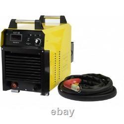 MAGNUM CUT 60 HF Plasma cutter machine cutting arc ignition