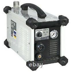 Machine Cut Plasma Cutter 30FV With Accessories Car Body Workshop 013858 Gys