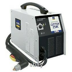 Machine Mens Cut Plasma Cutter 25 K Car Body Workshop Repait 030947 GYS