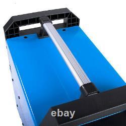 PLASMA CUTTER 110 SHERMAN 400V Three phase Cutting machine cuts up to 40mm