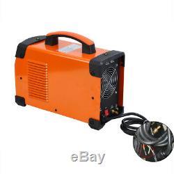 Plasma Cutter 0.4MPa 220V Electric DC Inverter Air Plasma Cutting Machine 1-10mm