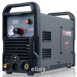 Plasma Cutter Machine 50 Amp Comfort Grip Automatic Temperature Control