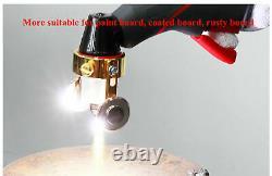 Plasma Cutter Machine CNC Luft Schneiden 230V Tragbare Pistole Schneiden cut50p