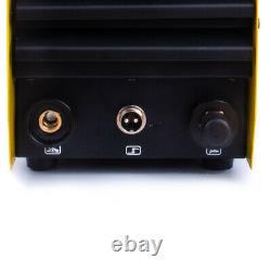 Plasma Cutter Machine HF 50Amp DC Inverter IGBT 220V & PT31 Torch Portable Tool