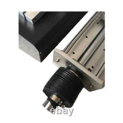 Plasma Flame CNC Cutting Machine Torch Holder Z Axis Lifter Lifting Device 150mm