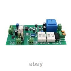 Plasma Torch Height Controller Kit with Potentiometer Knobs For Cutting Machine