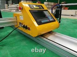 Portable CNC Plasma Cutting Machine Metal Cutting Cutter Machinery Price