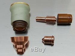 Razorweld X45 CNC Plasma Machine Torch For Longevity Uses Hypertherm Consumables