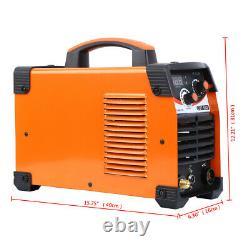 Ridgeyard 40W 220V 0.4MPa Air Plasma Cutter CUT-50D Metal Cutting Machine UK