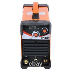 Ridgeyard Plasma Cutter 0.4MPa 220V Inverter Air Plasma Cutting Machine 1-12mm