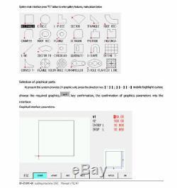 SF-2100C 2-axis Portable CNC Flame/Plasma Cutting Machine Controller