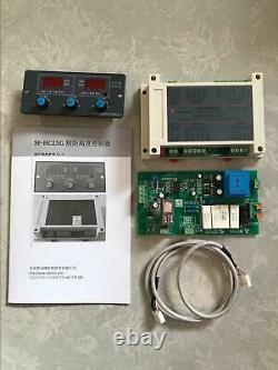SF-HC25G thc plasma cnc cutting machine automatic Arc cap voltage Plasma cutting