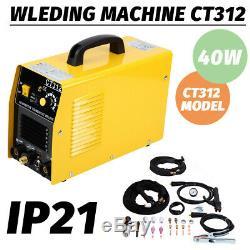 Samger 3 In 1 Functional Plasma Welder Cutter CT312 TIG/MMA/Air Welding Machine
