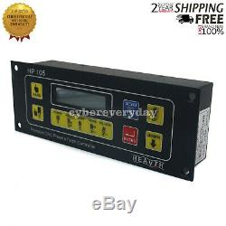 THC HP105 Torch Height Controller for Arc Voltage CNC Plasma Cutting Machine