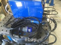 VEVOR CUT-40F DC Inverter Air Plasma Cutter Cutting Machine 40A amp