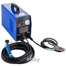 VEVOR ICUT-60 Amp Air Plasma Cutter 1-14mm Inverter Cutting Machine IGBT