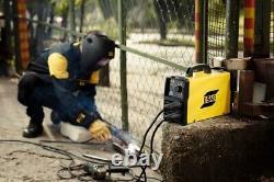 Welder Esab Lhn 200i Plus Mma + Tig Welding Machine