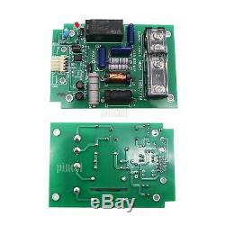 XPTHC-4H Plasma Torch Height Controller THC Kit For CNC Plasma Cutting Machine