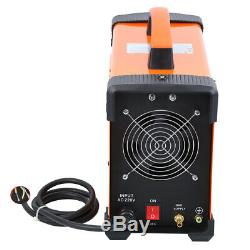 0.4mpa Plasma Cutter 40w 220v Électrique Air Plasma Machine De Découpage De Coupe 1-12mm