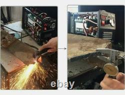 110v/220v Cut50 50amp Plasma Soudage Cutter Digital Cutting Onverter Machine Etats-unis