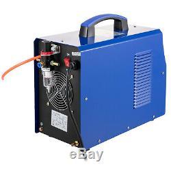 110v Tig / Mma Welder + Plasma Cutter 3 En 1 Machine De Soudure + Accessoires Ct312