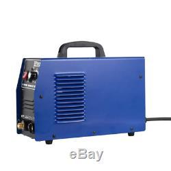 120a 220 V 3 En 1 Tig Mma Cut Soudeur Inverter Machine De Soudure Plasma Cutter