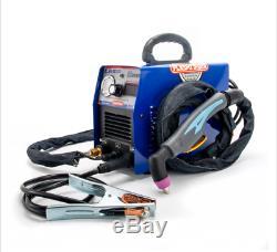 240v Ag60 Torch 16 MM 60amp Plasma Cutter Machine Icut60 Us En Stock Igbts 2019