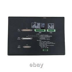 2 Axe Cnc Controller 7 Pour Cnc Plasma Cutter Machine Laser Flame Cutter F2100t