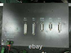 2 Axes 7 LCD Cnc Système De Contrôle Pour La Flamme / Plasma Coupe Contrôleur Machine