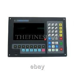 2 Axis Cnc Controller Pour Cnc Machine À Découper Plasma Cutter Laser Flamme F2100b A