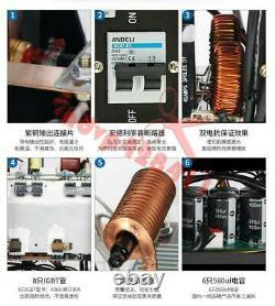 3 Coupe-plasma Cut Mma Tig Electric Soudeur Display Machine De Soudage 220v