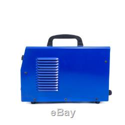 3 En 1 Fonctionnelle Plasma Cutter / Tig / Mma Welder Coupe Ct312 Machine De Soudure