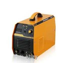 3 En 1 Tig Mma Plasma Cutter Inverter DC Welder Soudeuse 220v