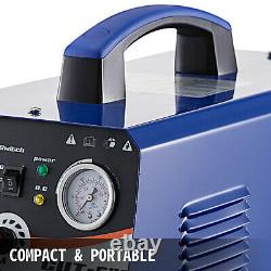 3 En 1 Tig Plasma Cutter Ct520d Combo Tig Mma Arc Soudeur Machine De Soudure