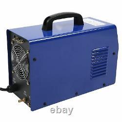 3 En 1 Tig/mma/cut Soudeuse Air Plasma Cutter + Accessoires Ct312 Ac220v