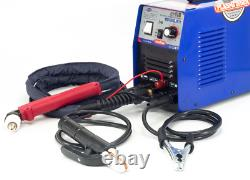 3in1 Ct312 Pilot Arc Tig/mma Soudage - Plasma Cutter Machine - Consommables