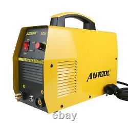 40a Igbt Onduleur Plasma Cutters Hf Hf Ignition Metal Cutting Machine 14mm