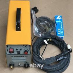 40amp Air Plasma Cutter Cut-40 Igbt Cutting Machine + Accessoires