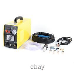 50 Amp Air Plasma Cutter Cut-50 Digital DC Onduleur Cutting Machine 220v Soudeur