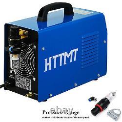 50 Amp Plasma Cutter Cut50 Soudure Machine De Découpe Digital Inverter 110/220 V Us