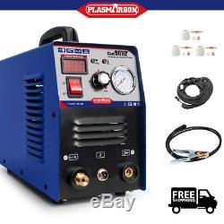50amp Plasma Cutter & Pt31 Torche Et Consommables Machine De Découpe Plasma Cut 1-14mm