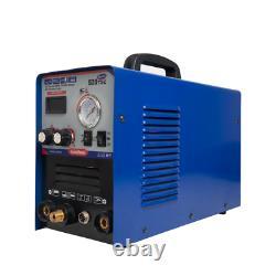 520tsc Cutter Plasma Cut Tig Mma 3 En 1 Soudeuse 12mm & Casque DC Inverter