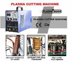 520tsc Multifonction 200a Tig/mma/ 50a Plasma Cutter Welder Machine DC 230v Uk