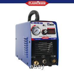 60a Air Plasma Cutter Machine Hf Start DC Onduleur Cut Diy