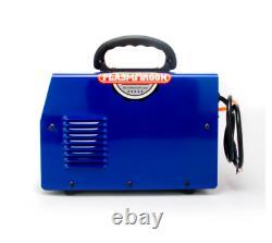 60a Air Plasma Cutter Machine Igbt DC Inverter Hf& Ag60 Consommables 12/22/50 Pcs
