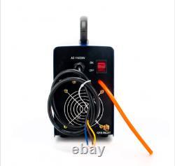 60a Air Plasma Igbts Cutter Machine & Accessoir Ag60 Torch Easy Cut